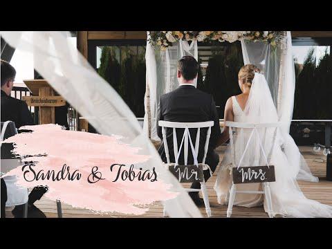 Hochzeitsvideo Sandra & Tobias | 31.05.2018 | Starts With A Breath