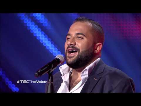 علي الألفي يختار أغنية Caro mia ben لبافاروتي ليقدمها على مسرح The Voice