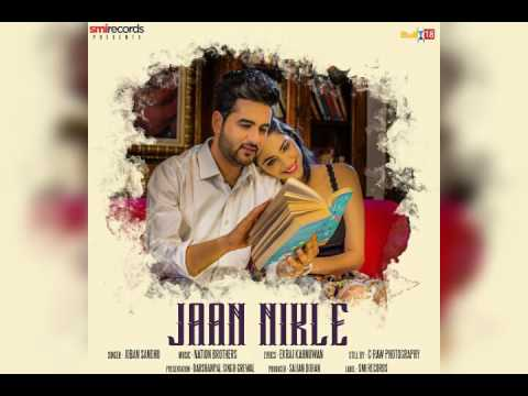 Jaan Nikle Songs mp3 download and Lyrics