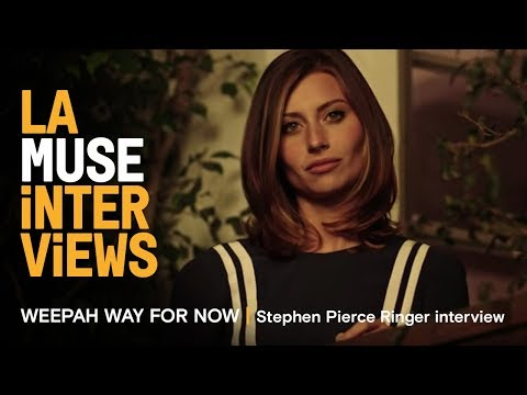 LA MUSE | WEEPAH WAY FOR NOW | Stephen Pierce Ringer interview