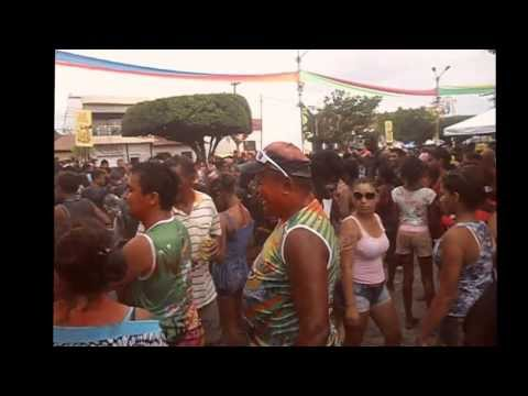 VITORIA DO MEARIM-MA carnaval 2014