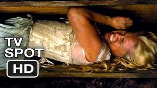 The Raven TV SPOT #1 - John Cusack Movie (2012) HD