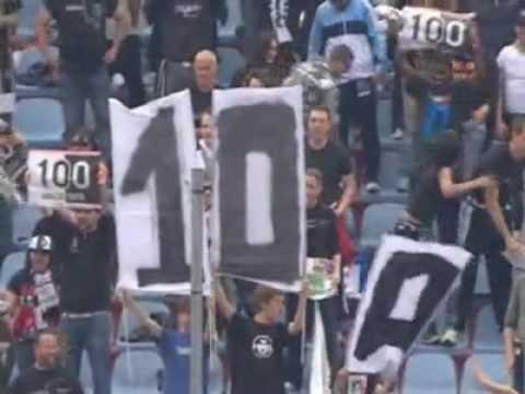 El gol número 100 de Di Natale en Serie A