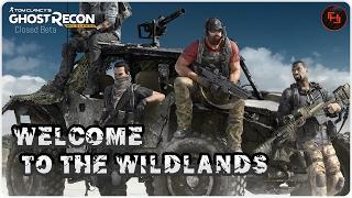 Wildlands Closed Beta #1