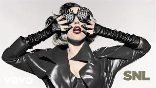 Lady Gaga - Judas (élő)