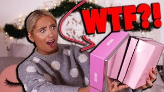Video £250 BEST FRIEND SWAP!😱 Unboxing my christmas presents from Floral Princess!! MP3, 3GP, MP4, WEBM, AVI, FLV Oktober 2018