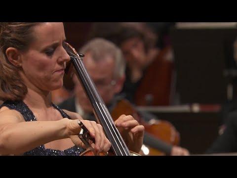 Weinberg : Concerto pour violoncelle (Sol Gabetta / Orchestre philharmonique de Radio France)