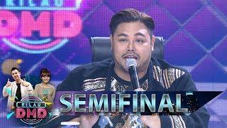 Download Video Ibunda Ivan Gunawan Perhatian Bgt, Ayu Ting Ting Dimasakin Makanan - Semifinal Kilau DMD (22/2) MP3 3GP MP4