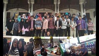 STUDY TOUR SEJARAH PERADABAN ISLAM 2015