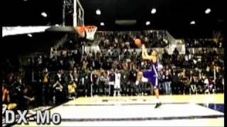 Chris Johnson (Dunk #4) - 2011 NBA D-League Dunk Contest