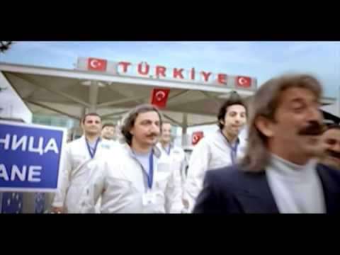 Video Türk Telekom - Avrupa'nın Fethi Reklamı download in MP3, 3GP, MP4, WEBM, AVI, FLV January 2017