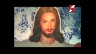 ENNAYOLAM ENNE NADATHI - WORSHIP BY GENESIS WORSHIP BAND MALAYALAM