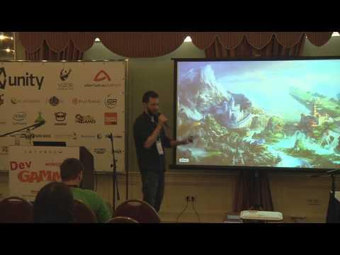 Nival Network: Почему ваш Unity проект должен работать в консоли? (DevGAMM Moscow 2014)