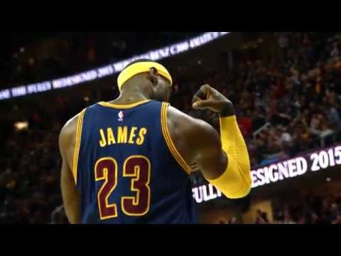 OF - Check out the Lebron James 1st basket of Cleveland's season opener in Phantom slow-motion high-definition. About the NBA: The NBA is the premier professional basketball league in the United...