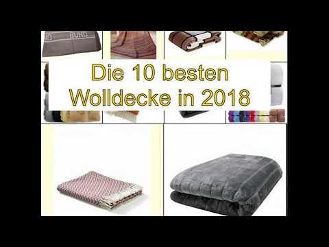 Die 10 besten Wolldecke in 2018
