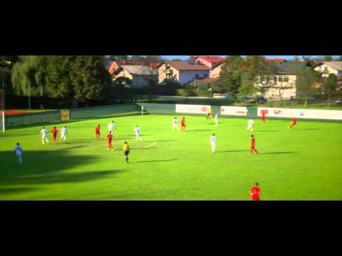 U-17: Portugalci do zmage v zadnji minuti