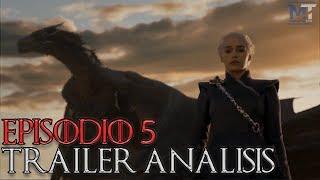 Blood of the Dragon o Sangre del Dragón es el nombre del siguiente episodio de esta séptima temporada de Juego de Tronos, es que esto augura algo ...