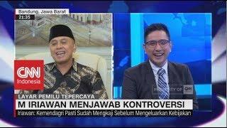 Video M Iriawan Menjawab Kontroversi Pj Gubernur Jawa Barat MP3, 3GP, MP4, WEBM, AVI, FLV Juni 2018