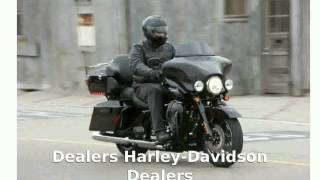 10. 2010 Harley-Davidson Electra Glide Ultra Classic Specs