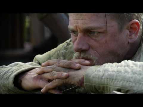 King Arthur: Legend of the Sword - Not Going to Fight Featurette