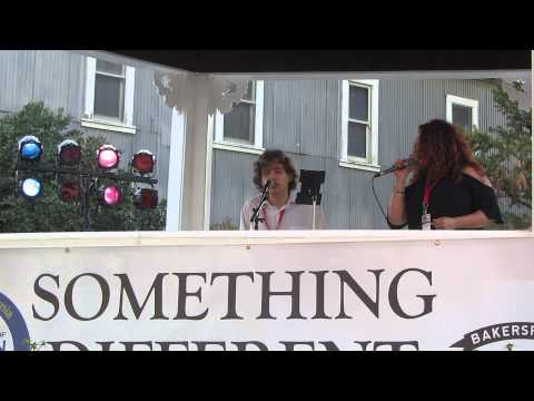 Neu Trick, Chasing the Rabbit, Bakersfield Rock and Country Music and Art Festival, May 23,2015