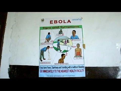 ΠΟΥ: Δεν αποτελεί πλέον διεθνή απειλή ο ιός Έμπολα