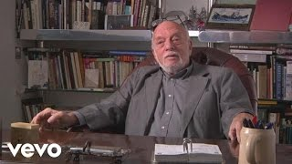 Harold Prince on Collaboration | Legends of Broadway Video Series