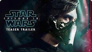 STAR WARS: Episode IX - Teaser Trailer Concept (2019)