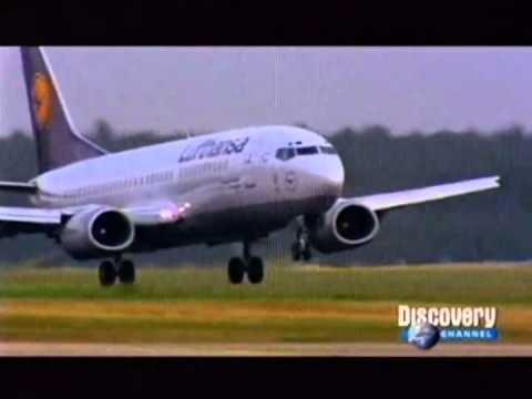 Discovery - Como é Possível - Pneu de Avião