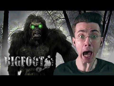 JesusAVGN в Bigfoot [1 Серия]