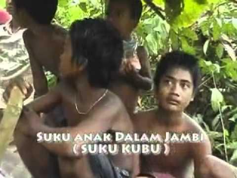 Suku Primitif -