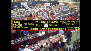 Oaks (PA) United States  City pictures : Gun Show, Oaks PA 8.25.2012 by FirearmPop