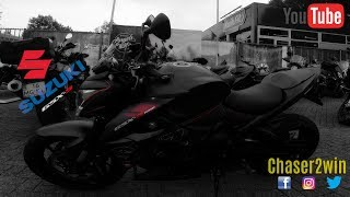 9. Review 2018 Suzuki GSX-S 1000 - Angels & Heroes tour