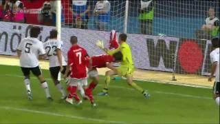 Österreich – Deutschland 1:2 (03.06.2011)