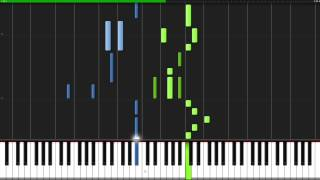 Nonton See You Again - Furious 7 [Piano Tutorial] (Synthesia) Film Subtitle Indonesia Streaming Movie Download
