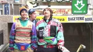 Video Bags - Discoléta (official video - 2011)