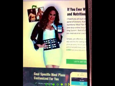 Diet plans - MEALS by JNL, Fat Loss Meal Plans that WORK!