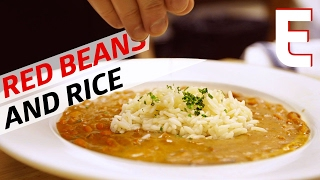 How New Orleans Came To Make Red Beans And Rice A City-Wide Staple by Eater