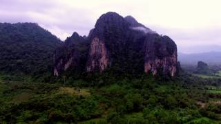 Where the Vang Vieng Bats at?
