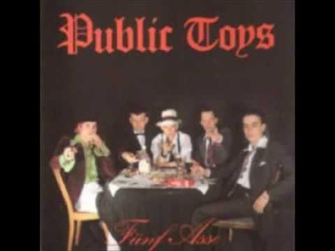 Public Toys Falling in love