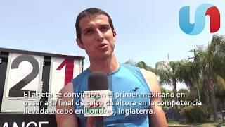 Deportistas sonorenses triunfan en competencias internacionales