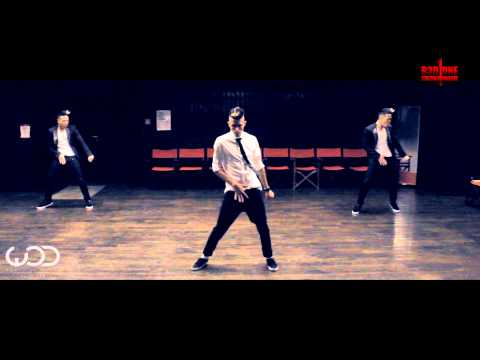 "Michael Jackson ""You Rock My World"" Choreography By: Duc Anh Tran & Mark Szakacs"