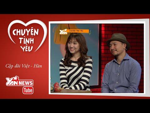[Chuyện Tình Yêu] Cặp đôi Việt Hàn: Tiến Đạt & Hari Won (phần 2)