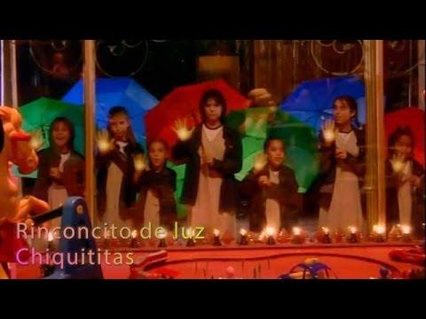 Rinconcito de Luz (SING ALONG) - Chiquititas