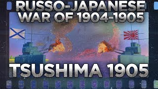 Video Russo-Japanese War 1904-1905 - Battles of Port Arthur, Yellow Sea and Tsushima DOCUMENTARY MP3, 3GP, MP4, WEBM, AVI, FLV Desember 2018
