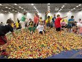 Inside the world of Lego the Documentary 2017!