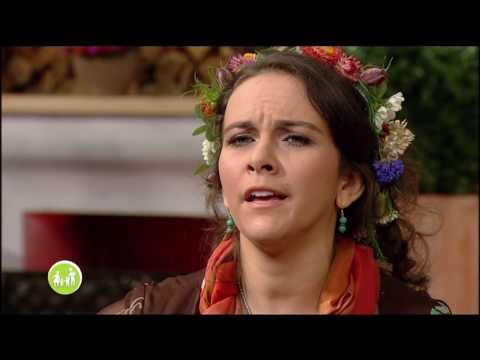 Guessous Majda Mária: Árva lélek (Yetim Ruhu) Duna TV
