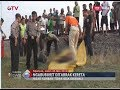 Asyik Ngabuburit Di Atas Rel, Warga Nganjuk Tewas Disambar Kereta - BIM 25/05