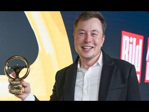 Brandenburg: Tesla baut europäische Gigafactory bei Be ...