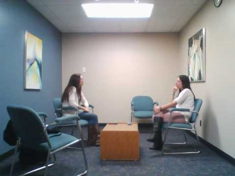 Counseling Session #1